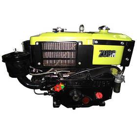 Двигатель дизельный R180, R175, 8 к.с.