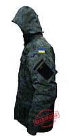 Бушлат Национальной Гвардии Украины, фото 1