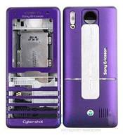 Корпус Sony Ericsson K770 Purple