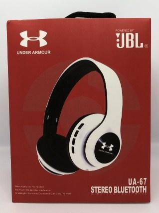 Наушники Bluetooth JBL UA67 (Under Armour)
