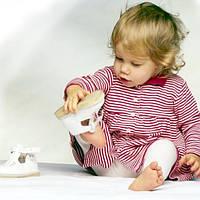 Как правильно приобретать и ухаживать за детской обувью
