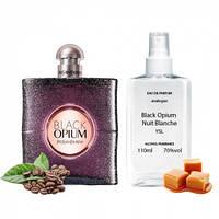 Духи Yves Saint Laurent Black Opium Nuit Blanche (парфюм, туалетная вода)  110 ml 1ce2a8692d9