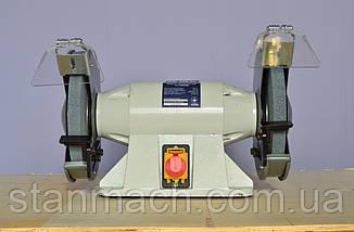 Заточной станок FDB Maschinen LT-1500/400 (LT-1500FS), фото 2