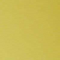 Готовые рулонные шторы 325*1500 Ткань Блэкаут Сильвер Медовый