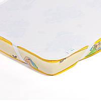 Детский непромокаемый наматрасник ЭКО ПУПС Поверхность  Premium в ассорт, фото 1
