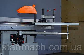 FDB Maschinen MLQ300TB комбінований, багатофункційний деревообробний верстат, фото 2