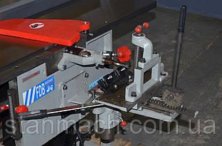 FDB Maschinen MLQ300TB комбінований, багатофункційний деревообробний верстат, фото 3