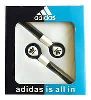 Вставные Hi-Fi наушники вкладыши Adidas AD-3