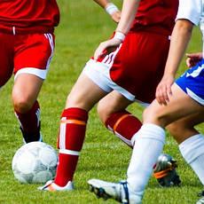 Командні види спорту