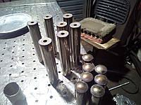 Аргонная сварка нержавеющей стали, фото 1