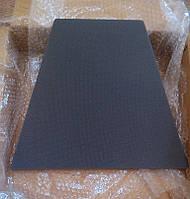Серый вспененный силикон (Германия) для термопрессов 40х50 см, 90х55см