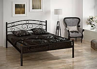 Кровать металлическая Веста
