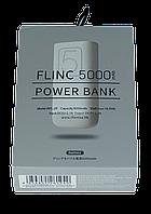 УМБ Remax RPL-25 Flinc 5000 mAh белый