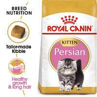 Корм Роял Канін Перси Кіттен Royal Canin Kitten Persian для кошенят 2кг