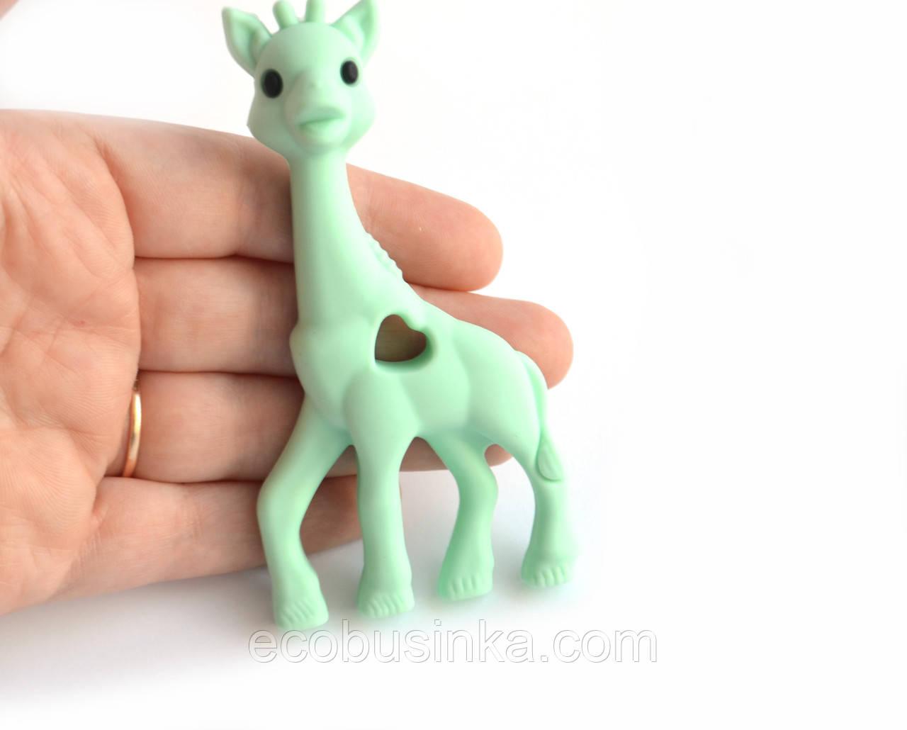 """Грызунок """"Жираф"""""""