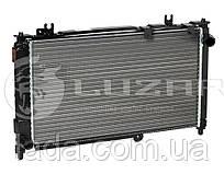 Радіатор охолодження ВАЗ 2190 Гранту з кондиціонером