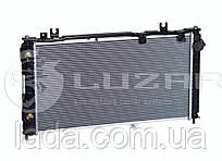 Радіатор охолодження ВАЗ 2190 Гранту(коробка автомат)