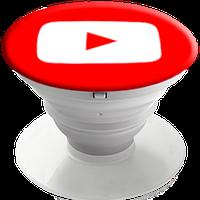 Попсокет YouTube от PopMobiStand