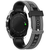 Умные часы Smart Watch Microwear L3 Gray MTK2502 380 мАч, фото 4