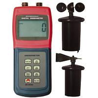 Цифровой анемометр Walcom AM-4836C