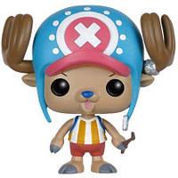 Фигурка Funko Pop Тони Тони Чоппер Tony Tony Chopper  Большой Куш One Piece 10 cм ОР99