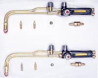 Резак Р1П газокислородный ручной инжекторный - 48 см