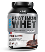 VPLab 100% Platinum Whey 2300g