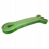 Эспандер-ленточный (резинка для фитнеса и спорта) Sport Shiny Super Band 20 мм 12-17 кг