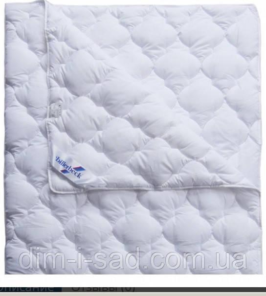 Детское одеяло  Billerbeck Наталья плюс  110х140,шерстянное