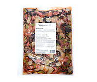 Салат из осьминожек с овощами 1,0, JS