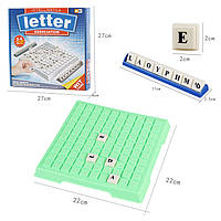 Настольная игра Intelligence Letter Association