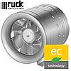 EL 200L EC 01 Вентилятор RUCK с EC-мотором