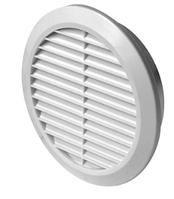 Решетка вентиляционная круглая Т 23 AWENTA