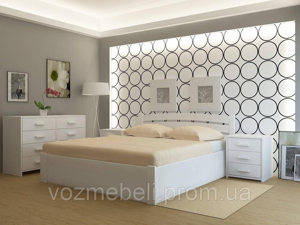 Кровать «Madrid PLUS» с подъемным механизмом
