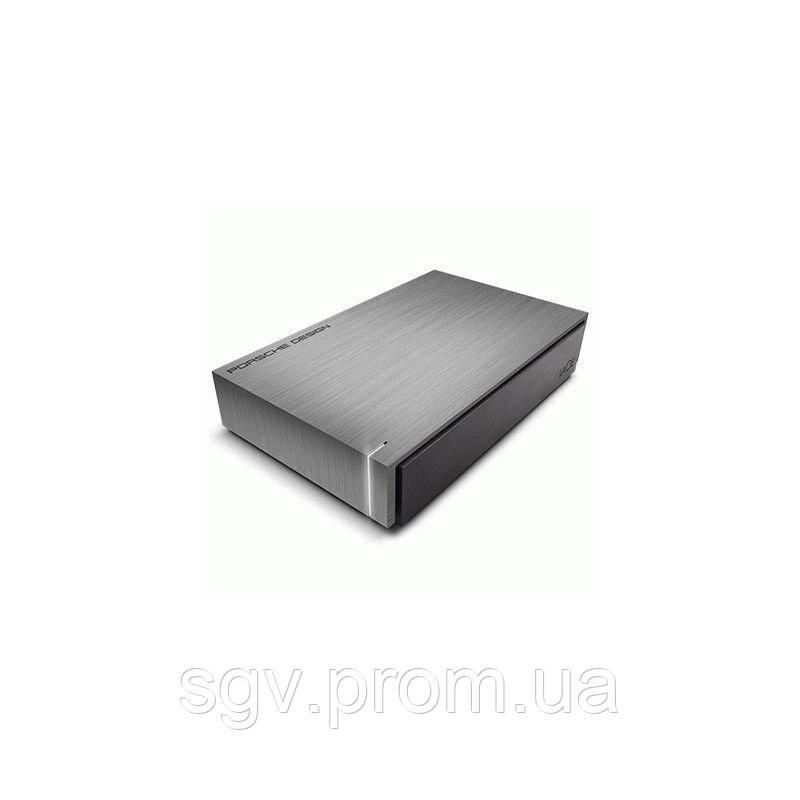LaCie Porsche Design Desktop Drive P'9230 5TB (LAC9000480EK)