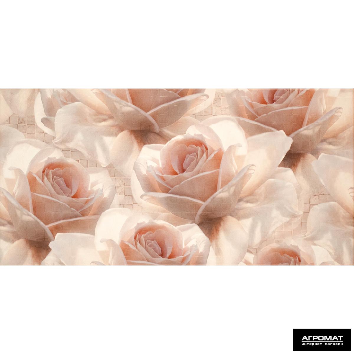 Плитка Opoczno Royal Garden INSERTO FLOWER декор арт.(319886)