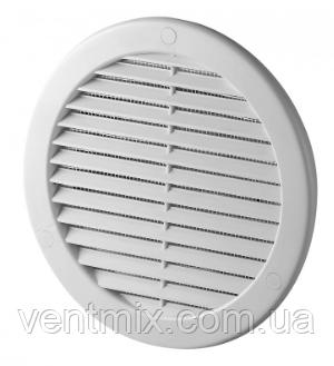 Вентиляционная круглая накладная решетка TRU 18