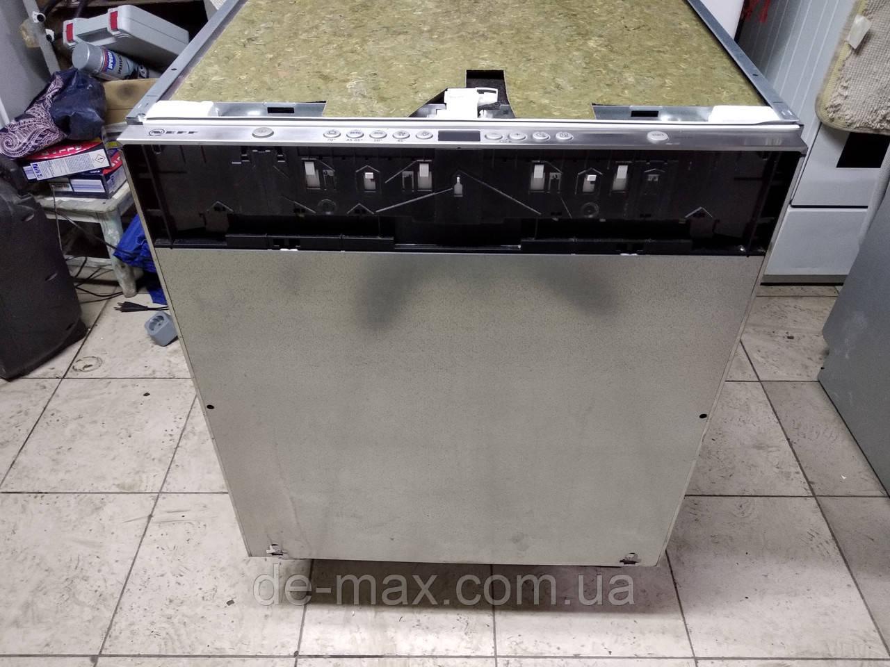 Полностью встраиваемая посудомоечная машина (BOSCH)Neff S51M53X1GB