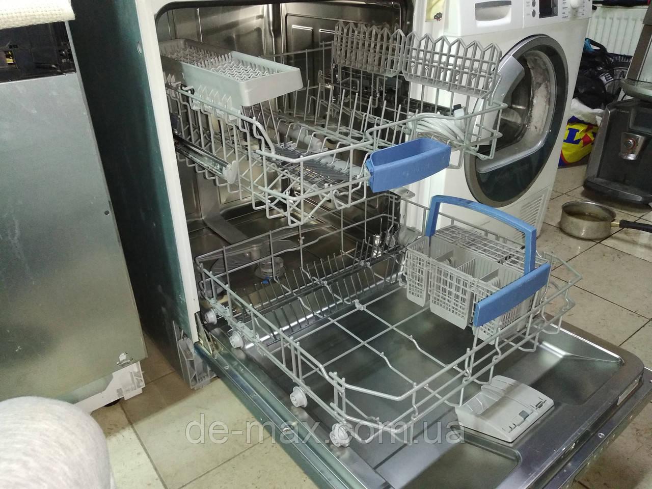 Посудомоечная машина BOSCH SMV 63M00 EU 60см 44дБ 13 комплектов