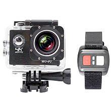 Экшн камера Action camera B5R с пультом PR5