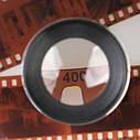 Лупа просмотровая для негативных фотопленок и слайдов 15X., фото 3