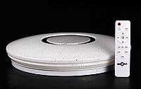 Светильник светодиодный Biom SMART SML-R07-80 3000-6000K 80Вт с д/у, фото 1