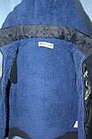 Жилетка утепленная для мальчика. Детская одежда., фото 3