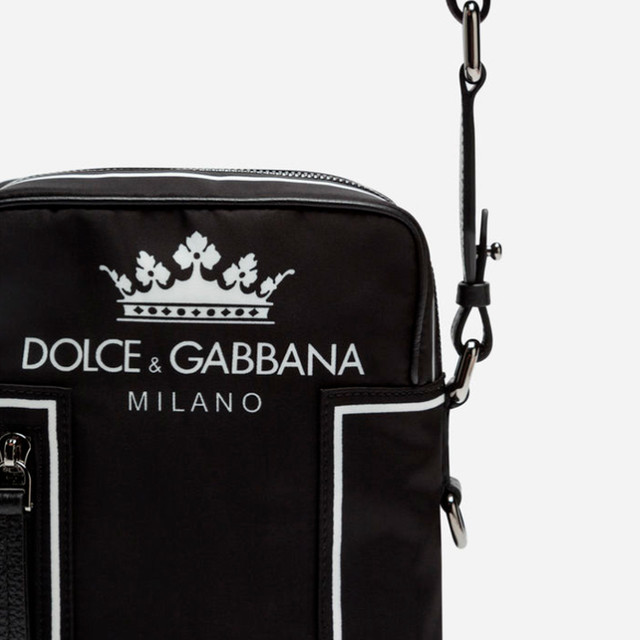 Сумка Dolce&Gabbana Vulcano