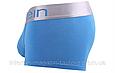 Трусы боксеры Calvin Klein Steel модал modal мужские нижнее мужское белье, фото 8
