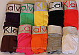 Трусы боксеры Calvin Klein Steel модал modal мужские нижнее мужское белье, фото 10