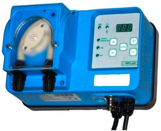 Станция дозирования для бассейна Microdos MP2–pH