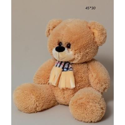 Ведмедик Діно малий м'яка іграшка
