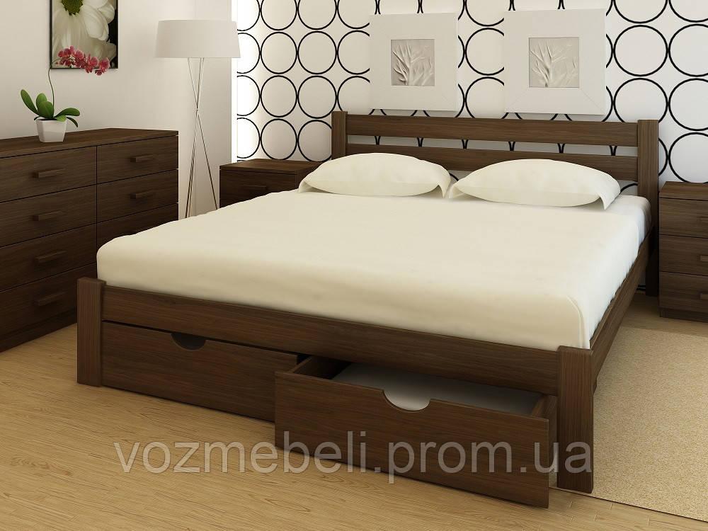 Ящики для белья в изножье к кроватям ТМ «YASON»