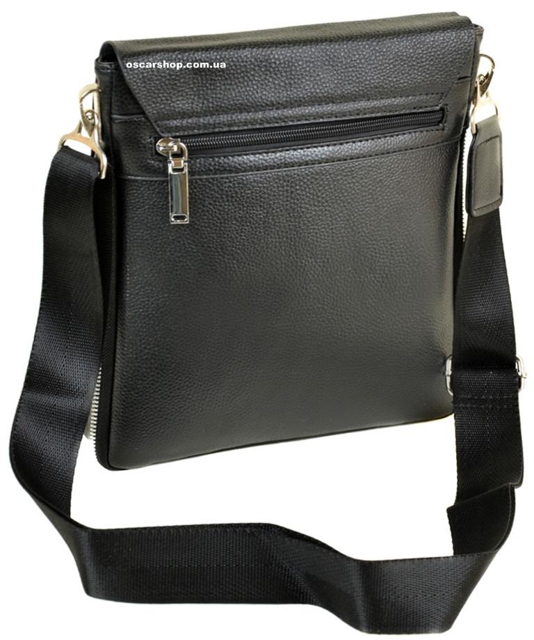 c1d15ac79602 Мужская сумка Bond. Качественная кожаная сумка планшет. Сумка Бонд для  мужчин. СП03, цена 430 грн., купить в Бердянске — Prom.ua (ID#612334335)
